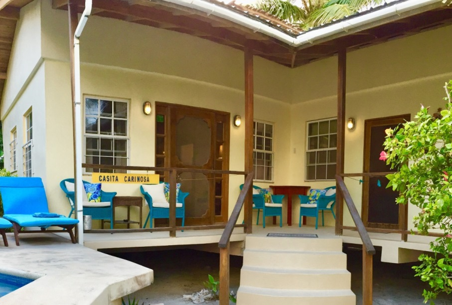 Casita Carinosa, the Perfect Vacation Rental for a Family or Couple